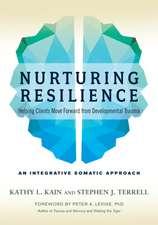 Nurturing Resilience