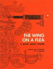 The Wing on a Flea:  Do the Right Thing