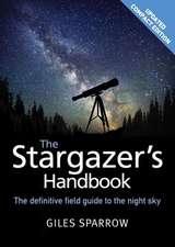 The Stargazer's Handbook