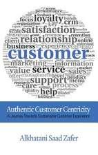 Authentic Customer Centricity (Hc):  Resistance Through Hip Hop and Punk (Hc)
