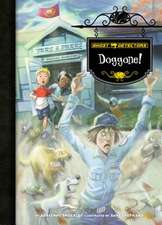 Book 20:  Doggone!