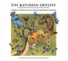 The Katurran Odyssey