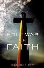 Holy War of Faith