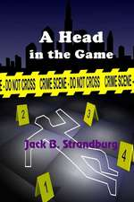 A Head in the Game