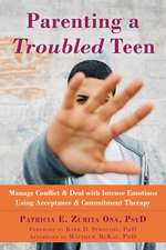 Terrible Teens to Thriving Families