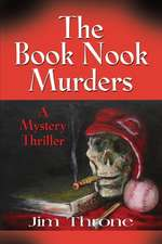 The Book Nook Murders