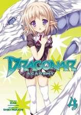Dragonar Academy, Volume 4:  Knight's Knowledge Vol. 3