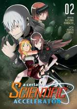 A Certain Scientific Accelerator, Volume 2:  I Don't Have Many Friends, Volume 13