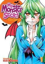 My Monster Secret Vol. 1:  Jobless Reincarnation, Volume 1