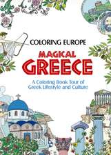 Coloring Europe