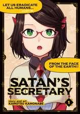 SATANS SECRETARY VOL 1