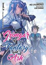Grimgar of Fantasy and Ash (Light Novel) Vol. 9