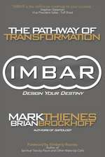 Imbar:  The Pathway of Transformation