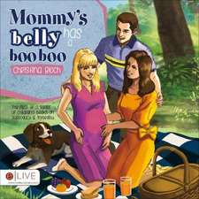 Mommy's Belly Has a Boo Boo