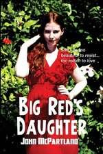 Big Red's Daughter
