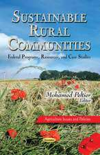 Sustainable Rural Communities