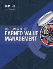 Standard for Earned Value Management