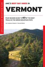 AMC's Best Day Hikes in Vermont