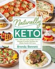 Naturally Keto