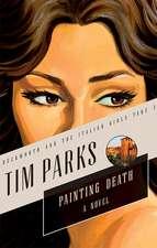 Painting Death: A Novel