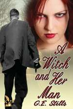 A Witch and Her Man