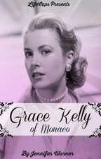 Grace Kelly of Monaco