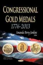 Congressional Gold Medals