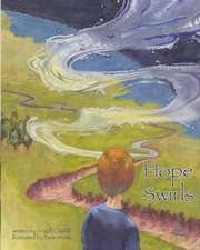 Hope Swirls:  Voices Take Flight in the Reflection of the Fallen Stones