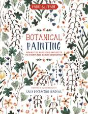 Paint and Frame