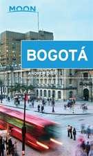 Moon Bogotá