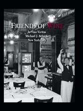 Friends of Wine