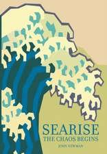 Searise - The Chaos Begins