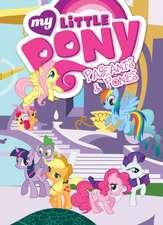 My Little Pony:  Pageants & Ponies