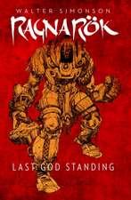 Ragnarok, Vol. 1