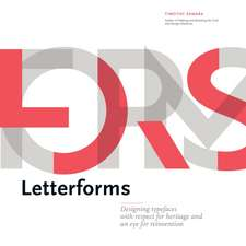 Letterforms