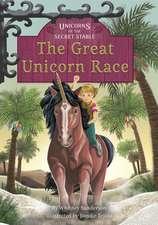Great Unicorn Race