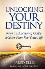 Unlocking Your Destiny