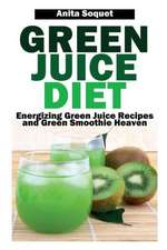 Green Juice Diet