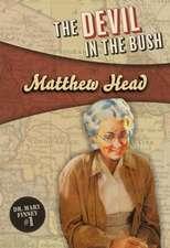 The Devil in the Bush: Mary Finney #1