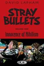 Stray Bullets Volume 1: Innocence of Nihilism