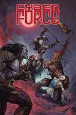 Cyber Force: Rebirth Volume 2