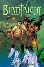 Birthright Volume 3: Allies and Enemies