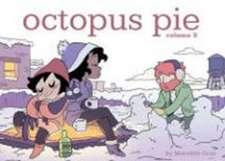 Octopus Pie Volume 3