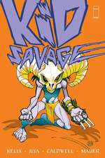 Kid Savage Volume 1