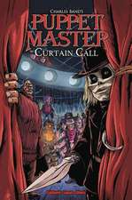 Puppet Master: Curtain Call Tpb
