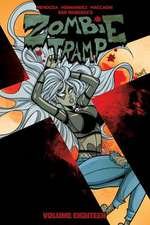 Zombie Tramp Volume 18: Sex Clubs and Rock and Roll