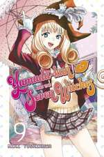 Yamada-kun & The Seven Witches 9