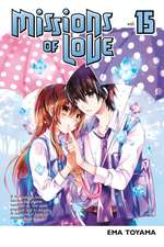 Missions Of Love 15