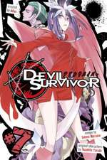 Devil Survivor Vol. 7