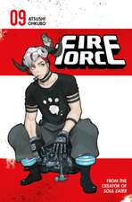 Fire Force 9